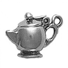 Tea Pot, movable